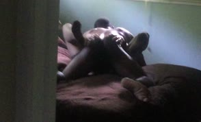 Black wife caught cheating